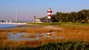 The Sea Pines Resort's Harbour Town Clubhouse Honored by Golf Inc.
