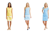 J.McLaughlin Spring/Summer: Great Ideas for Mother's and Father's Day