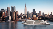 Silversea's New Flagship Silver Muse Successfully Completes Sea Trials