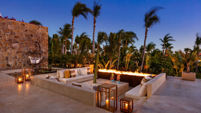 One & Only Palmilla Villa One