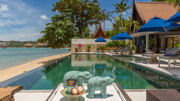 3 Reasons to Stay at a Luxury Oceanview Villa in Koh Samui