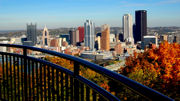 Urban Leaf Peeping Adventure at Kimpton Hotel Monaco Pittsburgh