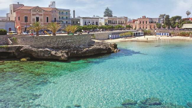 articles about puglia