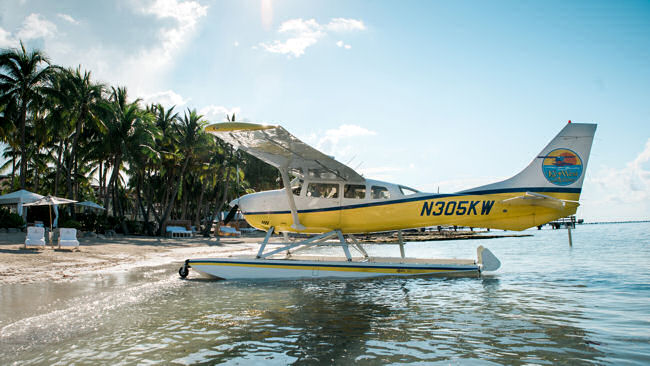 Seaplane Key West