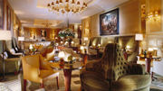 Dorchester Collection's Festive Offerings