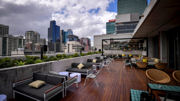 QT Melbourne: A Glamourous Home Away From Home