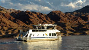 Forever Resorts Offers Culinary Houseboat Tour on Lake Mead