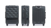LOMS Luggage: 1 Style, 3 Colors, 4 Sizes