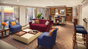 Sneak Peek at Seabourn Encore's Spectacular Wintergarden Suites