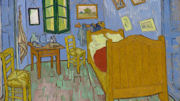 Vincent van Gogh's 'The Bedroom' Brought to Life at The Ritz-Carlton, Chicago