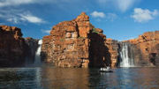 Discover Australia's Breathtaking Kimberley Region with Silversea Expeditions