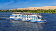 The Oberoi Philae Offers Unparalleled Luxury on the Nile