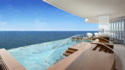 Canyon Ranch and Regent Seven Seas Cruises Make Waves with First-ever Spa Suite