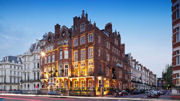 The Milestone Hotel Offers VIP Access to Major London Fashion Event