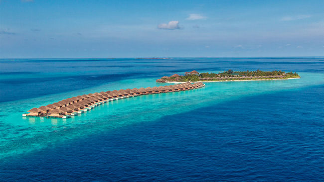 Hurawalhi Maldives To Open November - Where is maldives