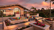 Rancho Valencia Offers Midweek Treat and Weekday Renewal Deals