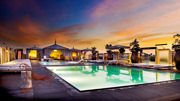 Soak in Summer with the SLS Beverly Hills' Afternoon Indulgence Package