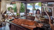 Shangri-La's Villingili Resort & Spa, Maldives Offers Ayurvedic Program