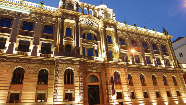 Boscolo prague offers personalized unique experiences for for Unique hotel prague