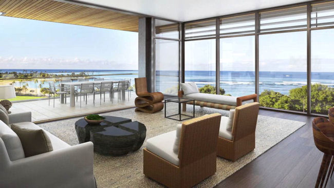 Park lane ala moana offers grand penthouses at 26m for Ala moana jewelry stores