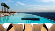 Burj Al Arab Launches World-First Outdoor Leisure Concept, The Terrace