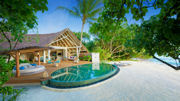 Milaidhoo Island Maldives to Open this Fall