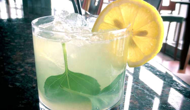 fruit infusions to garden-to-glass herbs and make-your-own-margarita ...