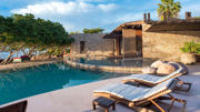 Casa Majani, A Trophy Getaway in Exclusive Punta Mita