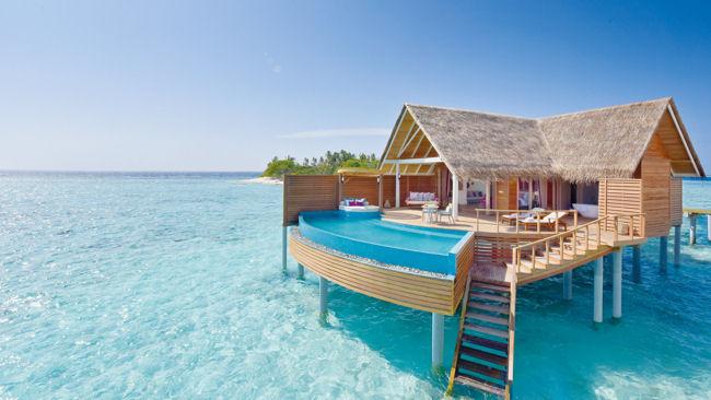 New Boutique Resort Milaidhoo Island Enters Maldives