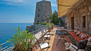 Discover Truly Unique Luxury Accommodations on the Amalfi Coast