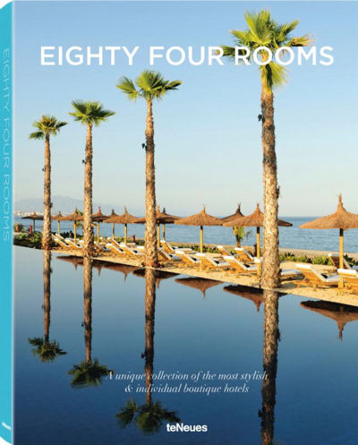Eight Four Rooms