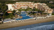 First Multigenerational Wellness Week at Mexico's Grand Velas Riviera Nayarit