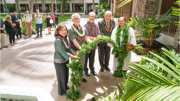 Halekulani Showcases Dedication to the Arts & Culture