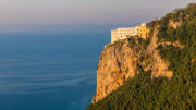 Monastero Santa Rosa Introduces 'Health & Hike' Package on the Amalfi Coast