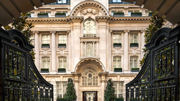 Rosewood London Unveils Matthew Curtis Hair Design