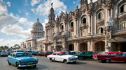 United Airlines Service to Havana Starts November 29