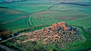 The Most Important Archeological Site in Sardinia