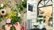 Brown's Hotel Unveils Secret English Garden