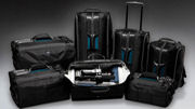 Tenba Cineluxe Collection - Travel with the best of your equipment worry-free