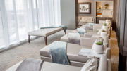 MGM National Harbor Partners with Clarins to Create Resort Spa