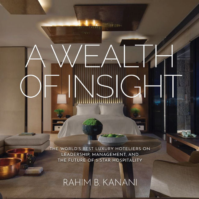 A Wealth Of Insight New Book Discusses The Future Of 5