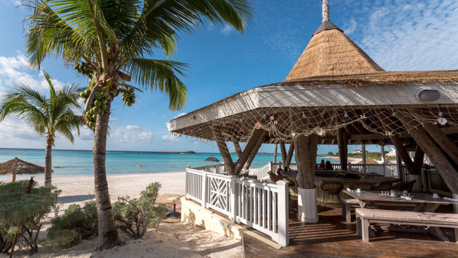 The Abaco Club Flippers