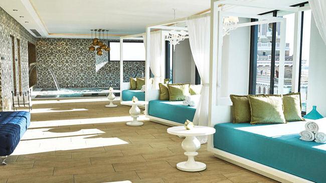 Gran Hotel Manzana Kempinski La Habana spa