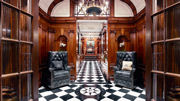 London's Hotel '41' Receives Five-Star Rating from Forbes Travel Guide