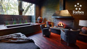 Meadowood Spa Honored with Five-Star Award from Forbes Travel Guide