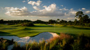 PGA Golf Club Unveils Fall Stay-and-Play Packages