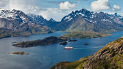 Book Now: Hurtigruten Norwegian Coastal Offers