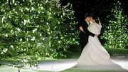A Winter Wonderland Wedding at Whiteface Lodge