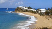 Curtain Bluff Resort in Antigua Teams Up with J Crew