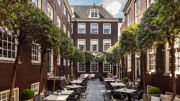 The Dylan Amsterdam Introduces New Pre- and Post-Cruise Hotel Package